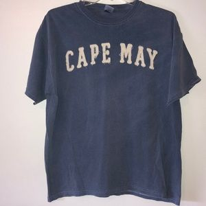 Other - Cape May Short Sleeve Top